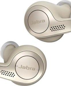Jabra Bluetooth Kulaklık Elite 65t Bluetooh Kulaklık Gold Beige
