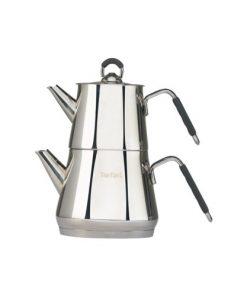 Tefal Çaydanlık K2392574 Icone Maxi 1.25 L / 2.5 L Çaydanlık