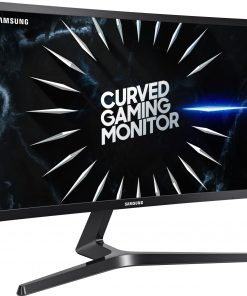 Samsung LC24RG50FQMXUF 24inch 144Hz (Display+HDMI) FULL HD FreeSync Kavisli Oyuncu Monitör