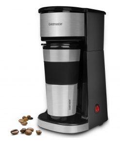 Goldmaster Kahve Makinesi GM-7347 Perfectto Kişisel Filtre Kahve Makinesi