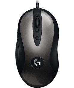 Logitech Mouse MX518 Optik Kablolu Oyuncu Mouse