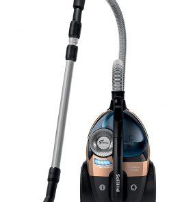 Philips Elektrikli Süpürge FC9928/07 Marathon Ultimate Toz Torbasız Elektrikli Süpürge Bakır