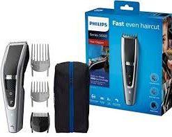Philips Saç Kesme Makinesi 5000 Serisi HC5630 Yıkanabilir Saç Kesme Makinesi