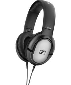 Sennheiser Kulaklık HD 206 V2 Mikrofonlu Kulak Üstü Kulaklık