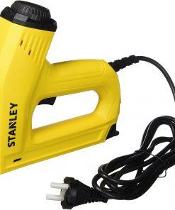 Stanley ST6TRE550 80W Elektrikli Zımba ve Çivi Tabancası
