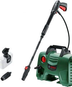 Bosch Basınçlı Yıkama Makinesi EasyAquatak 110 Yüksek Yıkama Makinesi Yeşil
