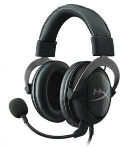 HyperX Gaming Kulaklık Cloud II Oyuncu Kulaklık Gri