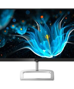 Philips Monitör 246E9QDSB/01 23.8inch 4ms 75hz (Analog+DVI+HDMI) FreeSync Full HD IPS Ekran