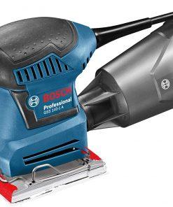 Bosch Zımpara Makinesi GSS 140-1 A Professional Zımpara Makinesi