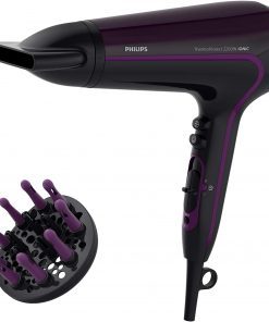 Philips Saç Kurutma Makinesi HP8233/00 ThermoProtect 2200 W İyonlu Saç Kurutma