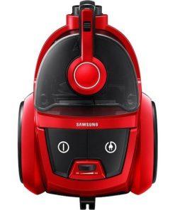 Samsung Elektrikli Süpürge VC07R302MVR Kırmızı 750 W Toz Torbasız Süpürge
