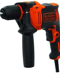 Black Decker Darbeli Matkap BEH710 710Watt 13 mm Matkap