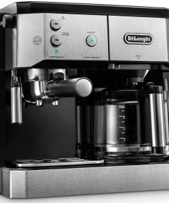 Delonghi Espresso ve Cappuccino Makinesi BCO 421.S Kahve Makinesi