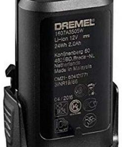 Dremel 880 12V Li-ion Pil Paketi (880)
