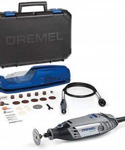 Dremel El Motoru 3000-1/25 25 Aksesuarlı El Motoru