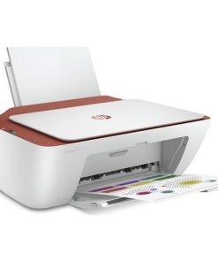 HP Yazıcı DeskJet 2723 7FR55B Wi-Fi + Tarayıcı + Fotokopi Renkli Püskürtmeli