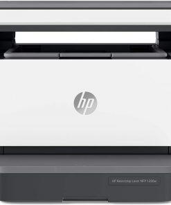 HP Neverstop 1200W 4RY26A Wi-Fi + Tarayıcı + Fotokopi Çok Fonksiyonlu Tanklı Lazer Yazıcı