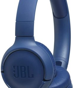 JBL Bluetooth Kulaklık Tune T560BT Kablosuz Kulak Üstü Kulaklık Mavi